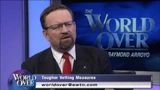 World Over - 2017-06-01- Trump Administration Official, Sebastian Gorka with Raymond Arroyo