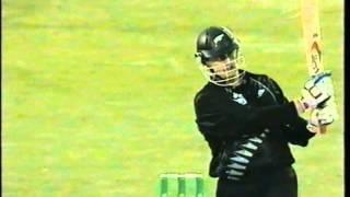 Scott Styris 101 vs Australia 2006
