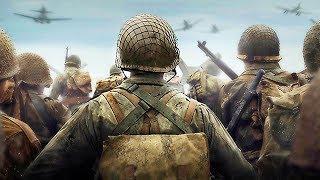 CALL OF DUTY WW2 Mode de Guerre Trailer