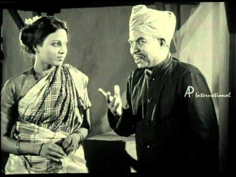 Sabapathy - Kali N.Rathnam-C.T.Rajakantham - Marraige plan