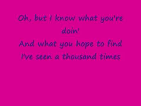 Rascal Flatts Pieces Lyrics