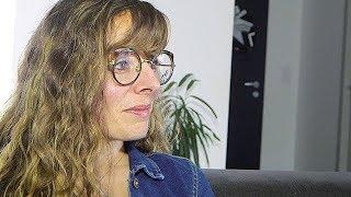 Floriane, animatrice