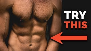 At Home Core Workout (6 PACK ABS!)