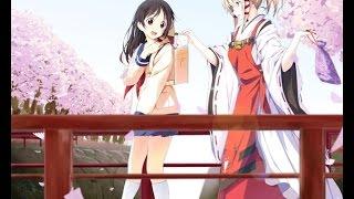 ♥ Inari, Konkon, Koi Iroha ~ My love ♥