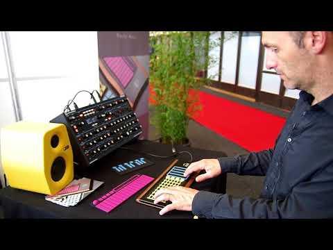 Joué Expressive Controller Now Available