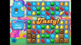 Candy Crush Soda Saga Level 85 No Boosters