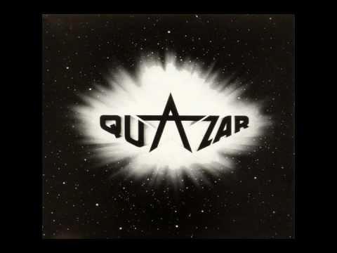 Quazar - Starlight Circus (1978)