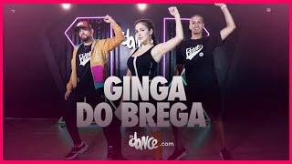 Download Mp3 Ginga Do Brega  - Cília  | Fitdance Tv  Coreografia Oficial  Dance Video Gudang lagu