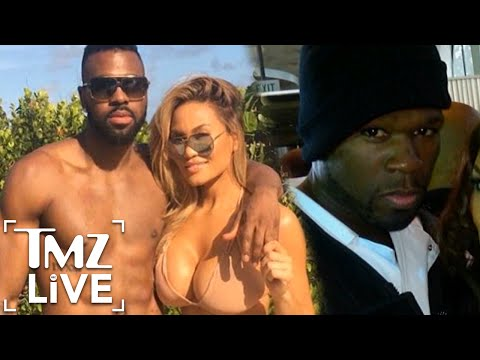 Jason DeRulo's New Girl... 50 Cents Baby Mama! | TMZ Live