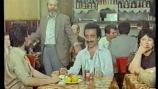 HAKKI BULUT...FILM...Ben Tövbemi Geri Aldim Video Filmi...Son Mektup Türküola Minareci Uzelli...
