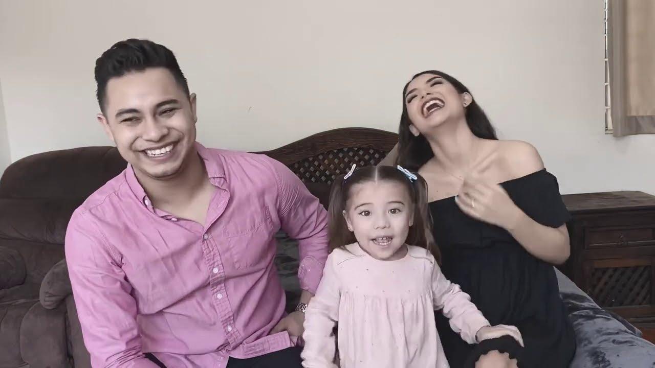 20 COSAS QUE NO SABÍAS DE NOSOTROS   La Familia Niño: Sofía Donoso, El Javetas y Blanchelle