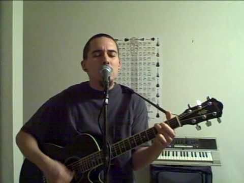 Counting Crows - Mr. Jones Cover