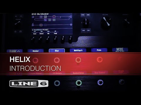 Introducing Helix | Line 6