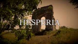 "Stormlord: ""My Lost Empire"" Lyric video - from the new album ""Hesperia"" 2013"