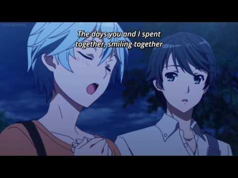 [Fuuka ep.2] When Fuuka Akitsuki sings Memories by Koyuki Hinashi