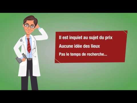 Clic 004 - Docteur  animation clic