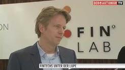 Fintech - FinLab: Hier reifen Ideen