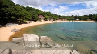 African Beaches pt1