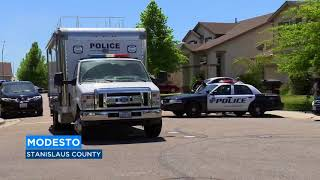 Detectives investigating deaths of 3 people, bodies found in Modesto