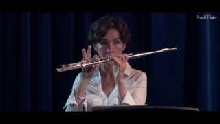 Juliette Hurel Masterclass - Playing soft in the high register
