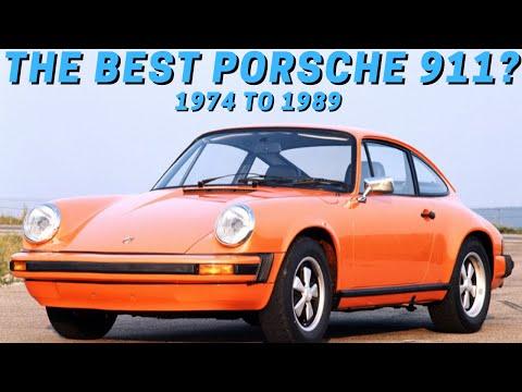 What Is The Best Porsche 911 G Model To Buy?