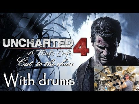 Uncharted 4 Medley: A Thief's End/Cut To The Chase