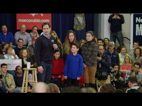 Family | Marco Rubio for President