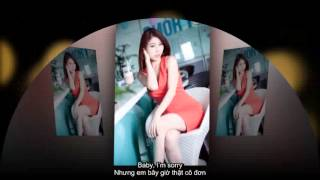 Lonely ( Lời Việt ) - Đặng Thủy
