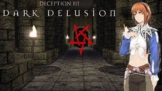 BioPhoenix Live: Deception III: Dark Delusion (part 1)