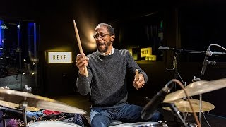 Brian Blade & The Fellowship Band - Full Performance (Live on KEXP)