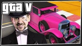 A GENTLEMAN'S RACE | GTA 5 Online
