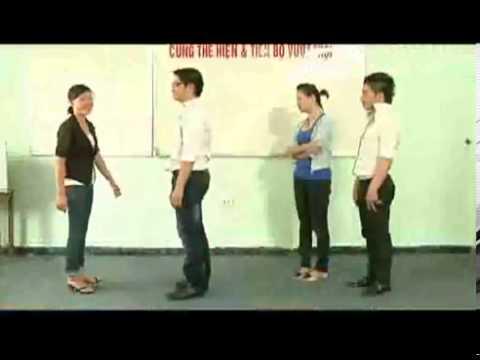 Kỹ năng quản lý thay đổi - Tâm Việt Group