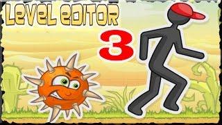 Level Editor 3 Full Game Walkthrough (All Levels)