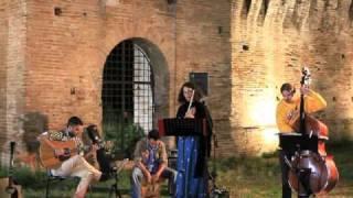 Le Voyage pour l'Irlande (Pierre Bensusan) - INDACOacustica