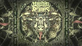 Watch Within The Ruins Infamy video