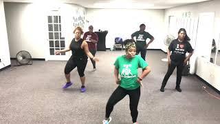 The Shirleen Shuffle (Line Dance)