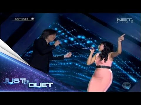 Olivia & Once Sings Don't Stop Believing By Journey Beautifully! - Showcase - Just Duet
