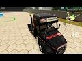 HTS | Nueva actualización accesorios de cabina | Nueva actualización de heavy truck simulator