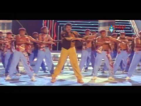 khaidi-no-150-chiranjeevi-big-boss-back-2-back-all-video-songs-||-chiranjeevi,-roja