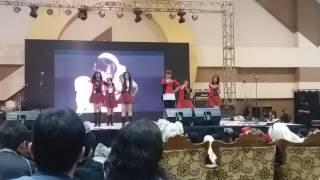 Video [NO!NAME] 2nd place at Confess 2016 - AKB48 SKE48 download MP3, 3GP, MP4, WEBM, AVI, FLV Juli 2018