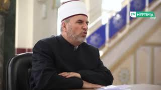 Mutalib ef. Ademi | ...një ngjarje nga Kurani Famëlartë | Ramazani 2021 | 1442h