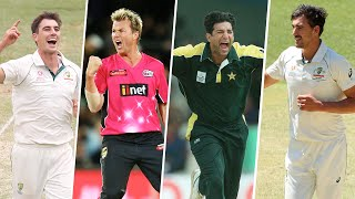 Pat Cummins on the art of bowling the perfect yorker   The Summer Switch