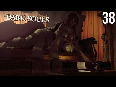 Kamienny Smok, Awans i 10 Ton Lore - Dark Souls #38