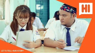 Love? Eh Later - Episode 1 - Movie School | Hi Team - FAPtv