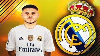 Baixar Transfer ICARDI Semneaza cu Real Madrid 85.000.000 EURO || FIFA 19 Romania Real Madrid #2