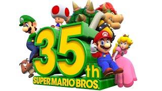 Super Mario 3D All-Stars Reveal Trailer Nintendo Switch HD 2020
