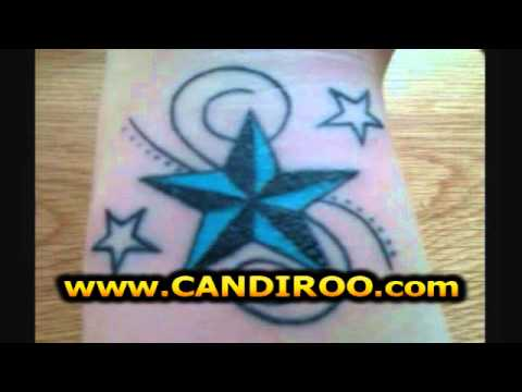 Tatuajes En La Muñeca De La Mano Youtube