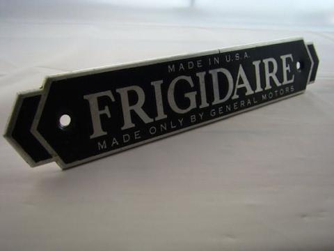 A History of Frigidaire