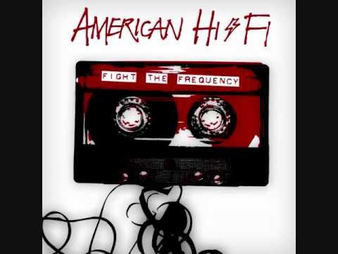 American Hi-Fi - Acetate