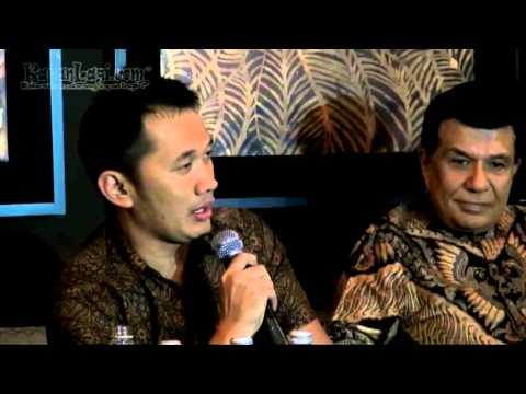 Hanung Bramantyo Pelajari Karakter Soekarno
